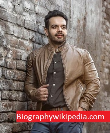 Gaurav Taneja - Height, Age, Wife, Wikipedia, Biography, Wiki, Address